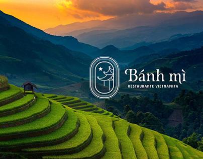 Bánh mì Restaurante Vietnamita