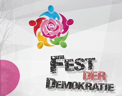 EVENT: Fest der Demokratie in Rosenheim