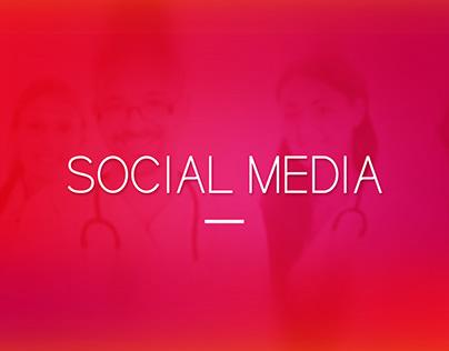 Docto - Social Media