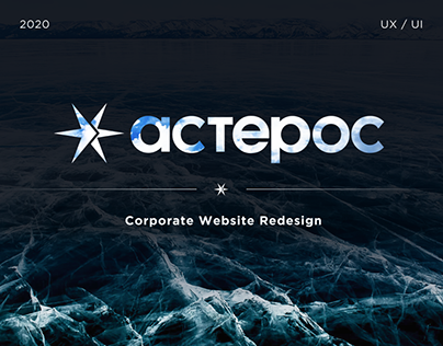 Астерос/Asteros - IT company
