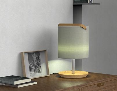 Desk Lamp & Night light