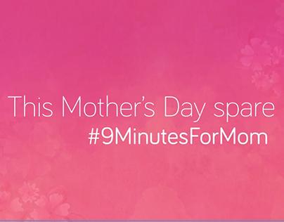 Tata CLiQ- Mother's Day