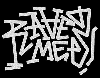 Rave Me! Promo 17-18