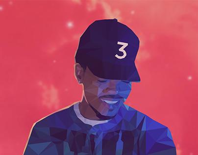 Chance 3 Low-poly Artwork