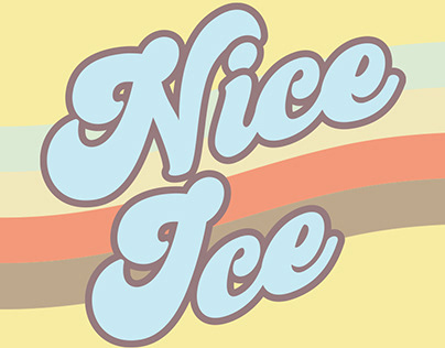 Nice Ice Rebrand