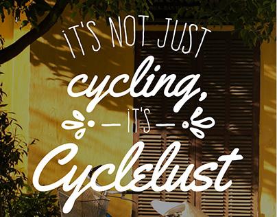 Backroads Cyclelust, Ride to Wonder