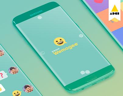 Samsung - Wemogee