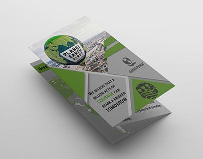 Greenpeace booklet