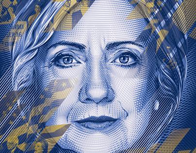 Politico Magazine: 2016 DNC Cover