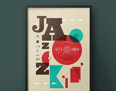 Jazz & cookin´ 2015. Festival