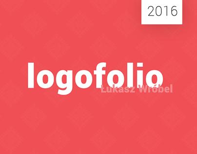 LOGOFOLIO 2016 // Łukasz Wróbel