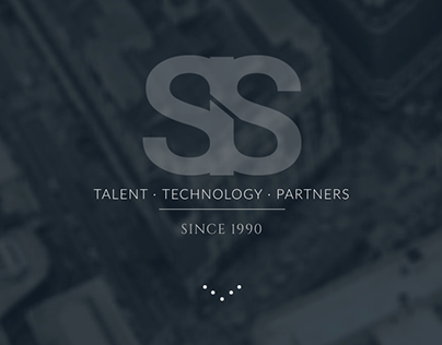 SIS Site Redesign + Branding