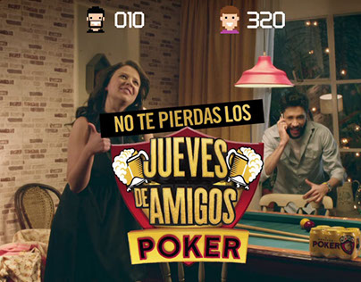 Jueves de Amigos Poker