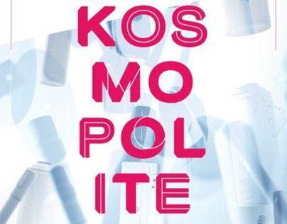 Kosmopolite art tour 2012