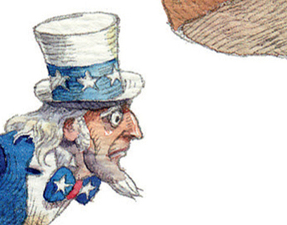Tales of Uncle Sam