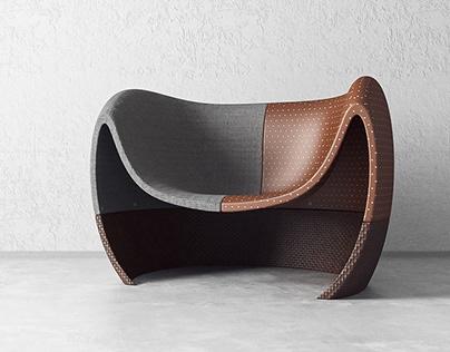 Kamingh II Chair