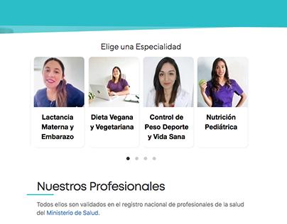 QueComo.app