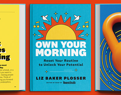 Own Your Morning Book