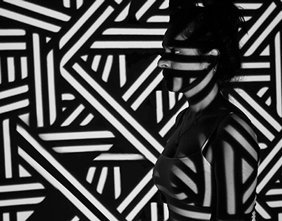 Patterned Projections