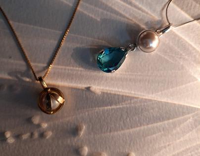 Quiddity : Precious Jewelry Project