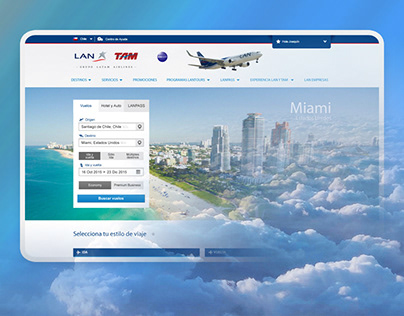Booking redesign