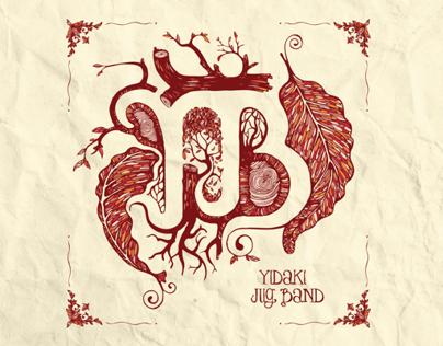 Yidaki Jug Band  EP