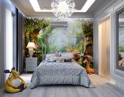 Спальни интерьеры Bedrooms interiors