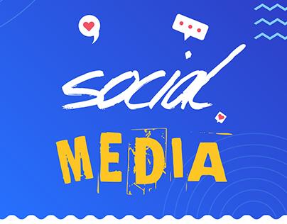 Social Media Bayaa-Shop