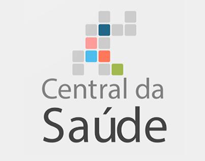 Central da Saúde Android App