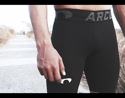 ARCLEY COMPRESSION AD COMMERCIAL