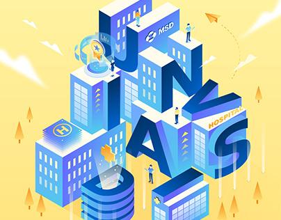 Univadis|Visual Design