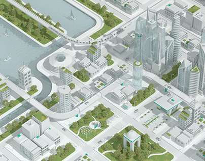 Siemens & WP - The Future of Transportation