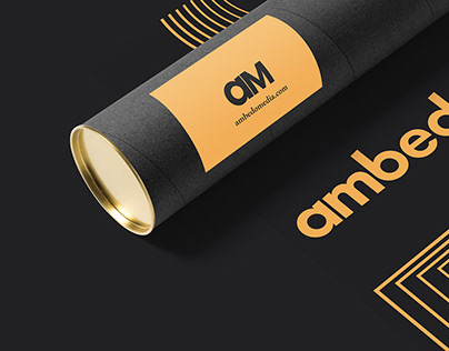 Ambedo Media - Branding