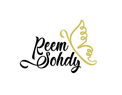 "logo design ""REEM"""