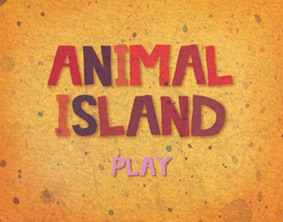 Animal Island app