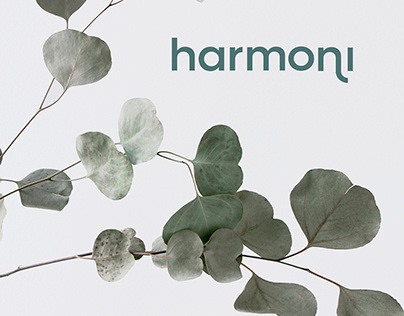harmoni Brand Identity