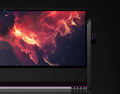 PC ALL IN ONE & GRAPHIC TABLET