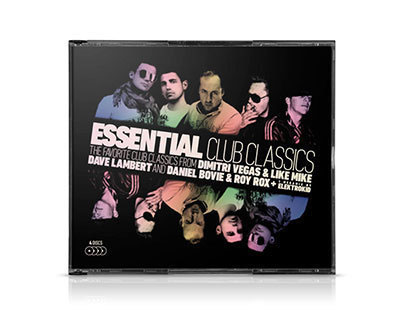 Essential Club Classics