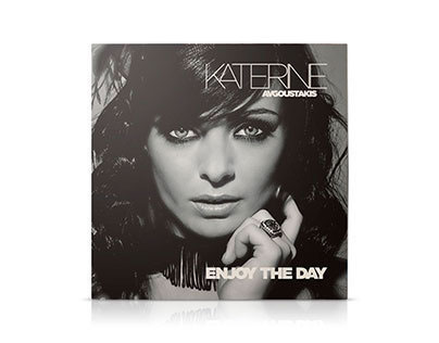 Katerine — Enjoy The Day
