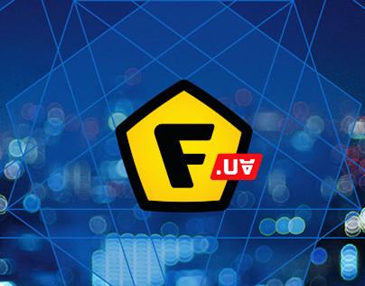 F.ua - Ukrainian online hypermarket