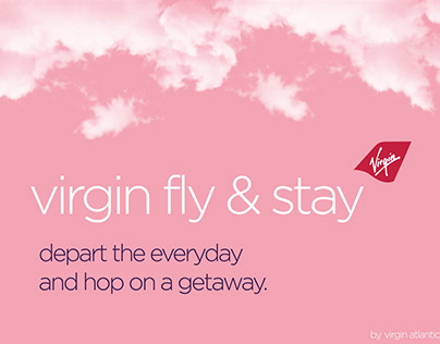 New Blood Awards 2019 - Virgin Fly & Stay