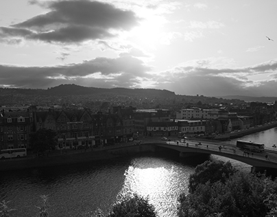 Scotland 2015 - various pictures