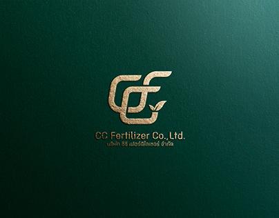 CCF Logo Fertilizer Logo