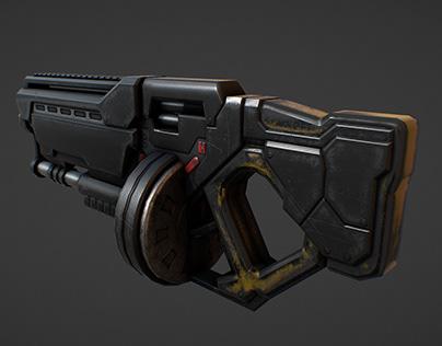 GUN_RUSH
