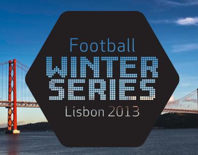 Football Winter Series Lisbon