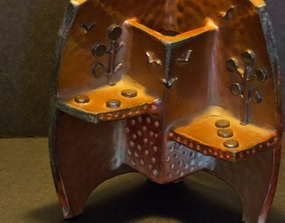 Conceptual Ceramics