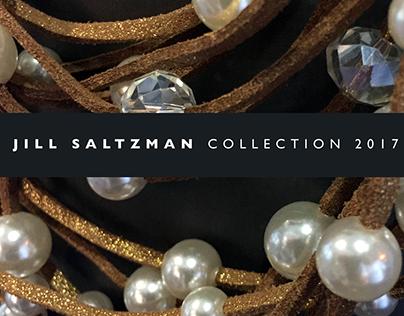 Jill Saltzman Jewelry Design Summer Collection