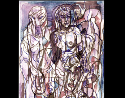 Figurative Abstracts