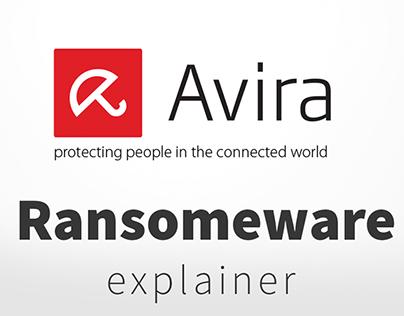 Avira Ransomeware Video Explainer