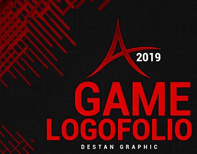 GAME LOGOFOLIO - 2019